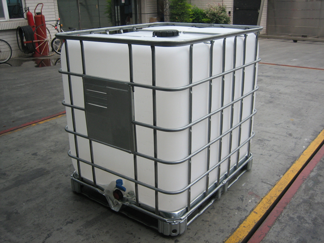 Tote Heater Ibc Freeze Prevention Heat Your Totes
