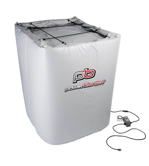 TH330G Tote Heater