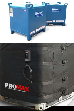 buy ibc tote heaters